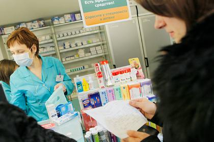 В России врач выписывала ненужное пациентам лекарство за взятки от фармкомпании