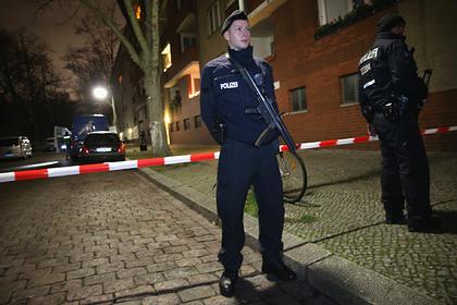В Европе раскрыли канал массовой контрабанды людей