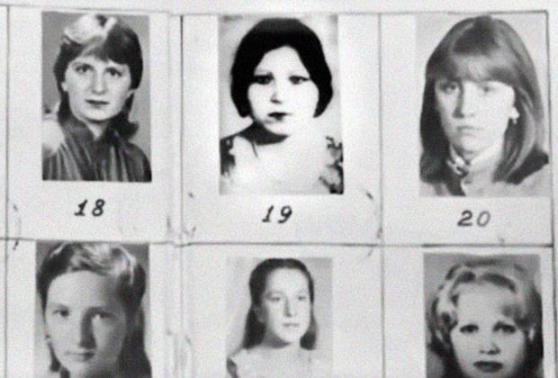 Жертвы Алексея Суклетина