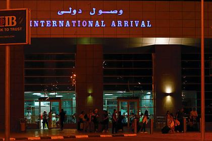 Россия прокомментировала скорое возобновление авиасообщения с Египтом