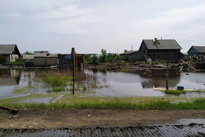 ОНФ проследит за выполнением поручений Путина в зоне паводков