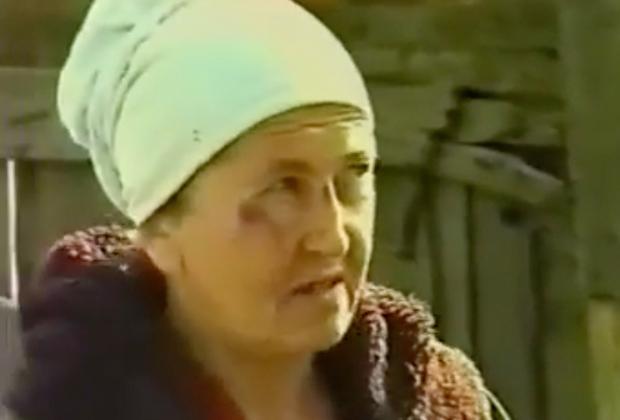 Мадина Шакирова