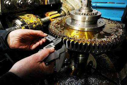 На десятках предприятий российского региона повысят производительность труда