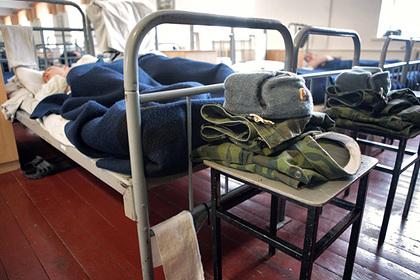 Появились подробности расстрела военных в Забайкалье Перейти в Мою Ленту