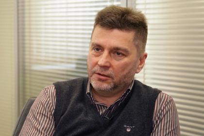 Александр Полищук
