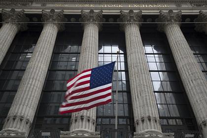 Дефицит бюджета США приблизился к триллиону долларов