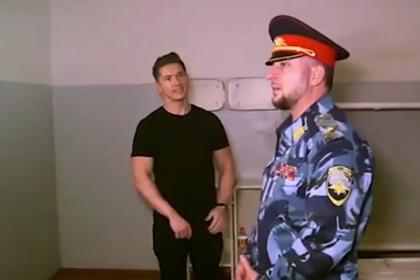 Журналист совершил каминг-аут перед главой полиции Чечни в «пыточной для геев»