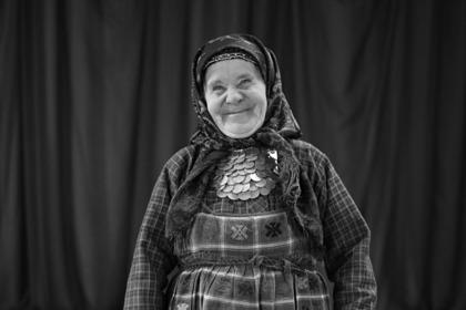 Умерла «самая милая» солистка «Бурановских бабушек»