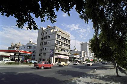 Российские туристы попали в тюрьму на Кипре