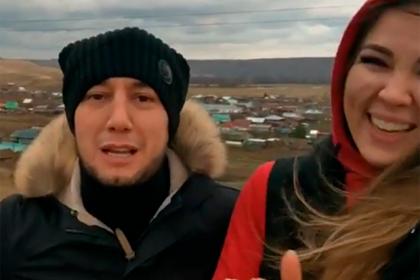 Российская певица посмеялась над трупом сбитой кошки и разгневала пользователей