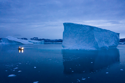 Природа Арктики стала опаснее
