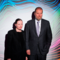 Алексей Ананьев и его супруга Дарья