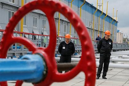 Украина нашла способ обойтись без российского газа