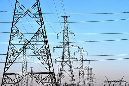 «Россети» заявили о ликвидации 90 процентов последствий шторма в ряде областей