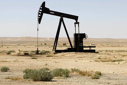 США пригрозили «ответить силой» на попытки захвата сирийской нефти