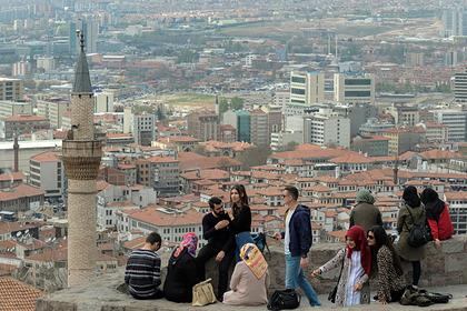 Турецкие курорты подорожают
