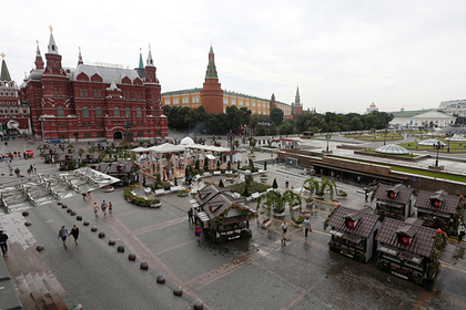 Названы самые популярные у россиян направления отдыха в ноябре