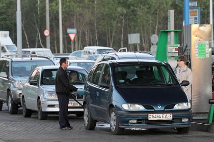 Белоруссия захотела подменить российскую нефть поставками через Украину Перейти в Мою Ленту