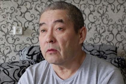 Салим Шамсутдинов