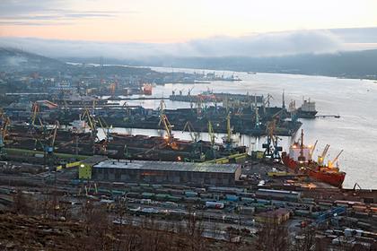 Проект об особом экономическом режиме в Арктике внесут в Госдуму