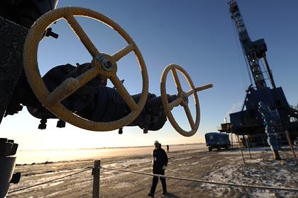 Газу в Арктике напророчили большое будущее