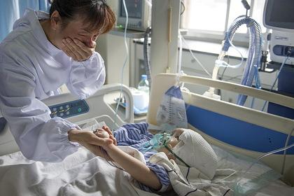 Россиянка несколько дней игнорировала ожоги годовалого ребенка