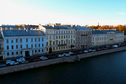 Квартиру Пушкина выставили на продажу в Санкт-Петербурге