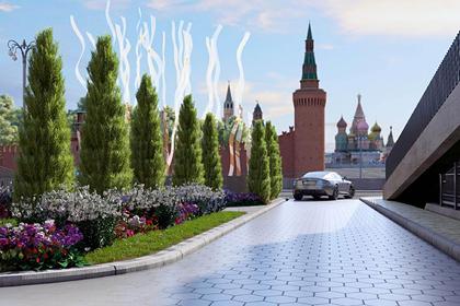 Около Кремля нашли квартиру за три миллиарда рублей