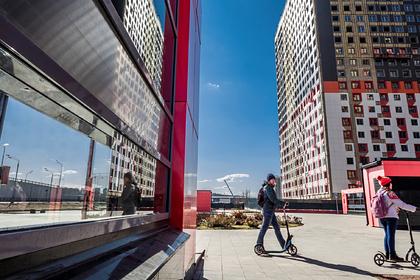 Россиянам посоветовали жить на арендные доходы