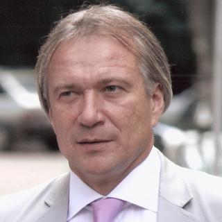 Олег Медведев (Шишкан)