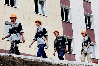 Иностранным студентам захотели разрешить подрабатывать в России