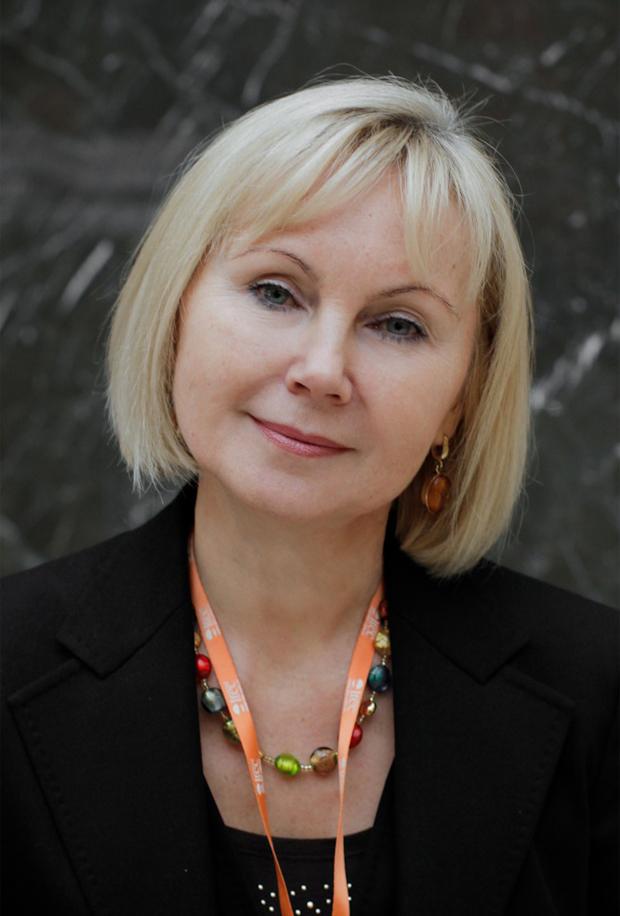 Нина Колташова