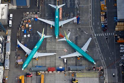 Boeing обвинили в создании «летающих гробов»