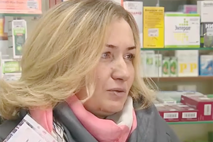 Задержанная за «Фризиум»москвичка получила препарат для больного сына