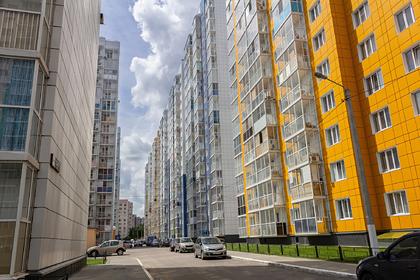 Каждый второй россиянин оказался доволен своим жильем