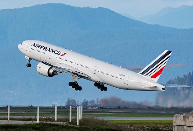В 2018 году Air France (вместе с дочерней KLM) вошла в пятерку мировых лидеров по числу пассажиро-километров (число пассажиров, умноженное на пройденную дистанцию), а среди авиакомпаний ЕС французско-голландский перевозчик занимает второе место по большинству показателей.