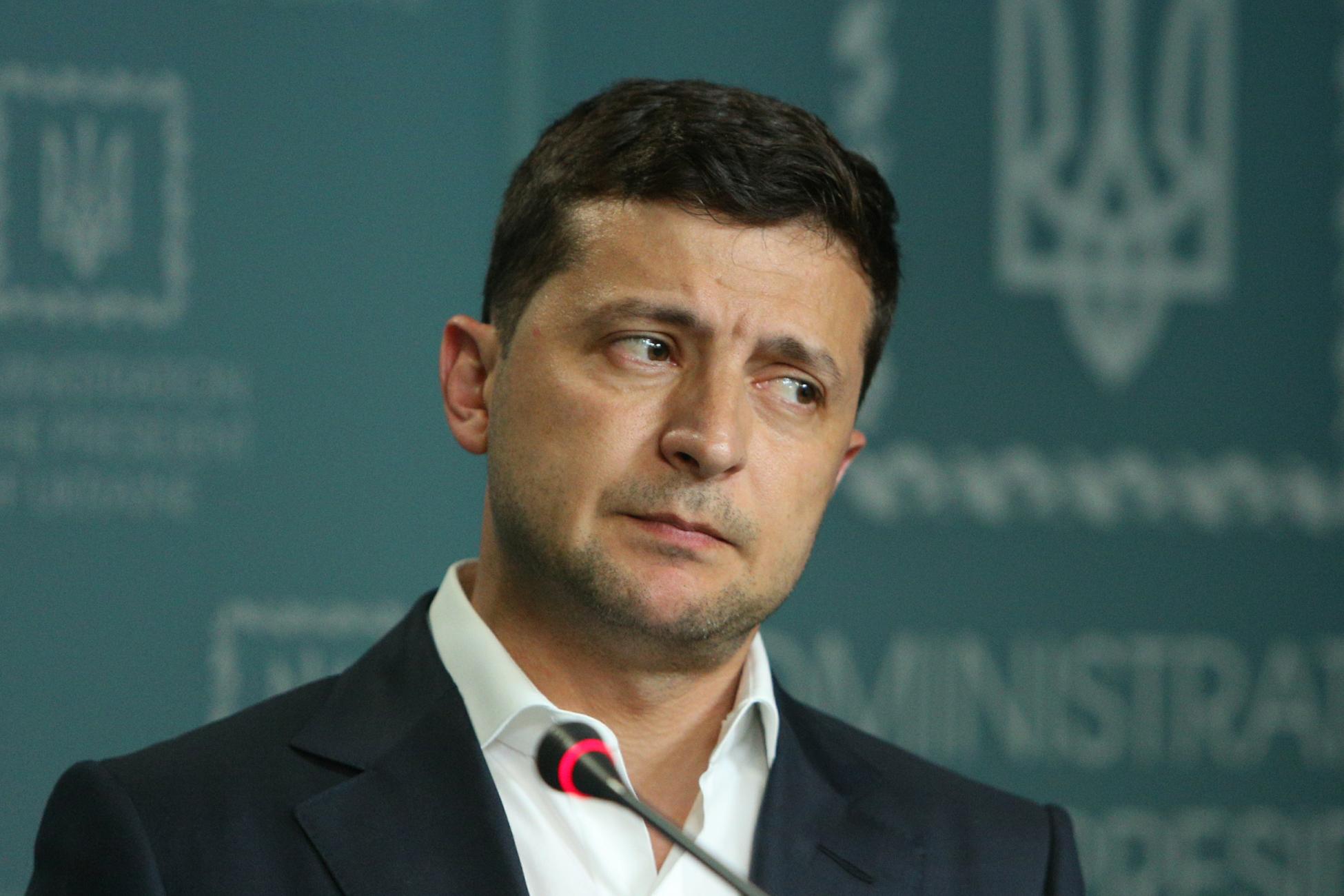 Зеленский выразил надежду на дальнейшее сотрудничество с МВФ