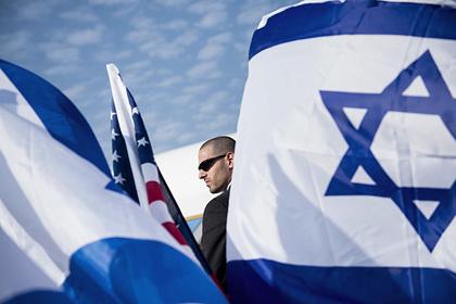 Задержанного в Израиле россиянина передадут США