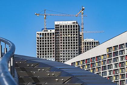 Квартиры в Москве пообещали сделать более доступными