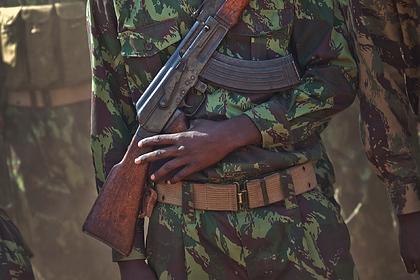 Объяснены зверства при расправе над бойцами ЧВК Вагнера в Мозамбике