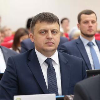 Дмитрий Приятнов