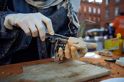 В Нью-Йорке запретят фуа-гра