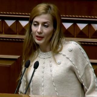 Антонина Славицкая