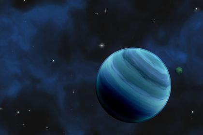 Объяснено загадочное поведение гигантских планет