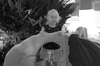 Трехлетний ребенок умер на отдыхе из-за выписанных турецкими врачами таблеток