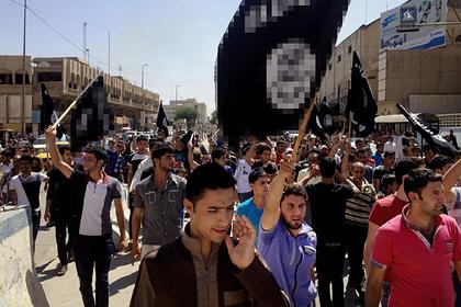 «Исламское государство» назвало нового лидера