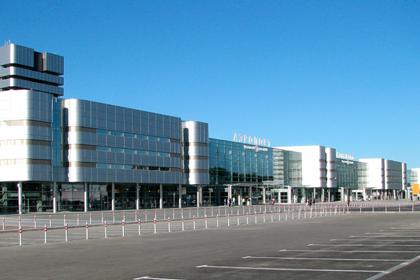 ФСБ за час вычислила лжеминера самолета в российском аэропорту