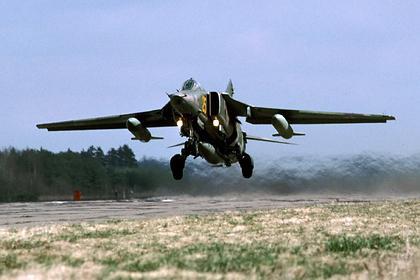 Индия отправит МиГ-27 в «последний путь»