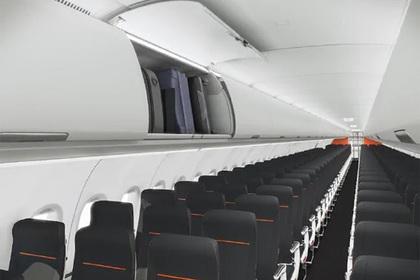 Представлен новый Airbus с комфортным эконом-классом