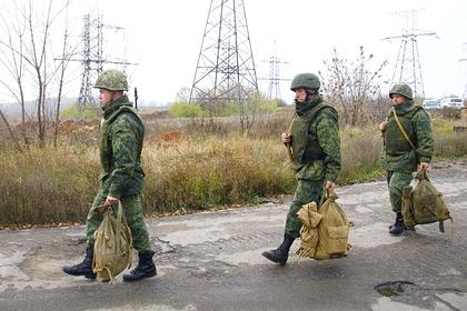 ЛНР и Украина развели войска в Донбассе